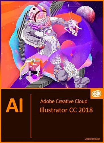 adobe illustrator cc 2018 download