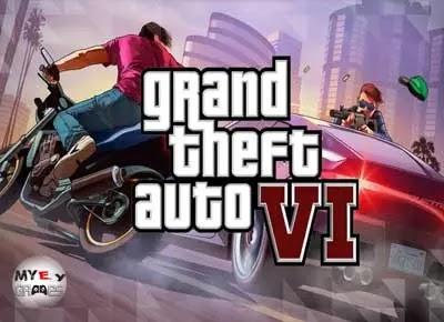 تحميل لعبة جاتا 6 GTA للكمبيوتر بحجم صغير برابط مباشر من ميديا فاير