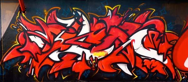 Gambar grafiti rasta - Imagui