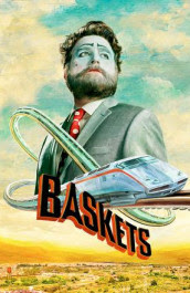 Baskets Temporada 4