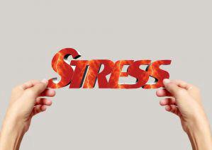 Menarik Nafas Panjang Untuk Redakan Stres