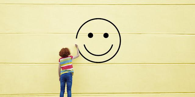 صور وكلمات عن السعادة