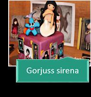 GORJUSS SIRENA