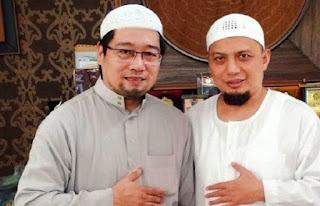 Mantan Pembenci Islam setelah 3 Tahun Lakukan Pencarian