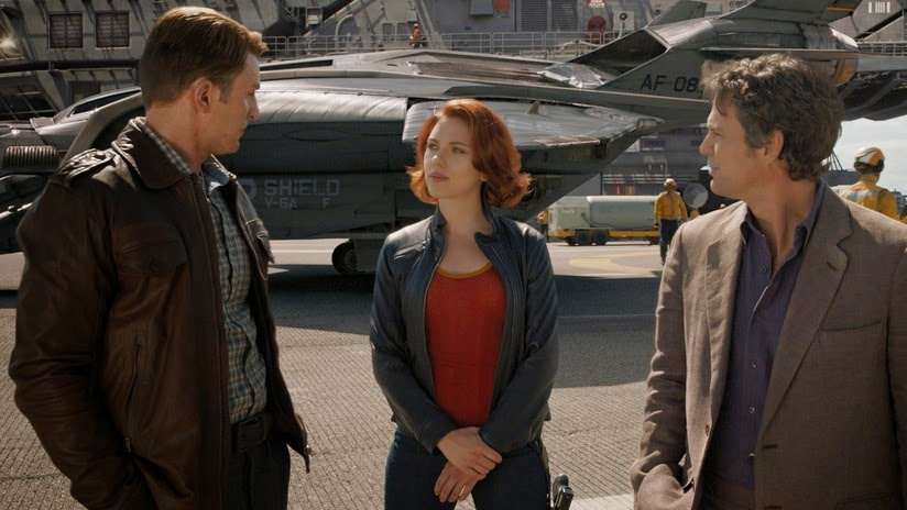 Earth's Mightiest Friendships: Relationships in <i>The Avengers</i