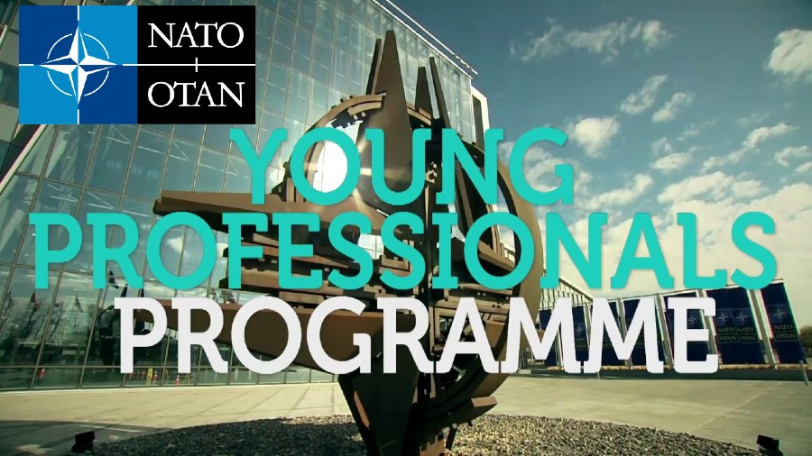 The NATO-Wide Young Professionals Programme (YPP) 2020 Application Now Open