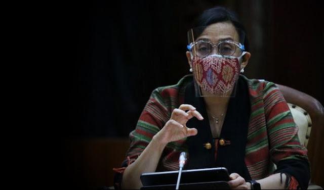Harga Rokok Kembali Dinaikkan, Sri Mulyani: Biar Masyarakat Tak Dapat Beli