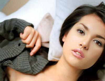 8 Wanita yang Terlalu Cantik untuk Jadi Bintang Porno