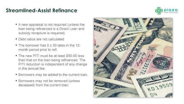 Refinance Kentucky USDA Rural Housing Mortgage Lender