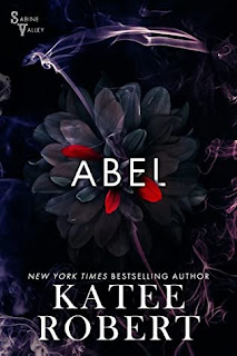 ARC Review: Abel by Katee Robert