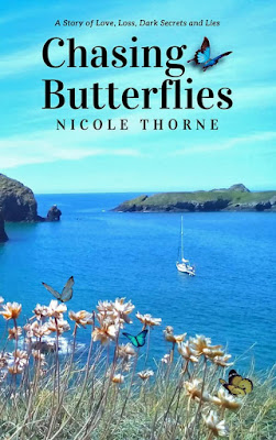 Chasing Butterflies, by Nicole Thorne