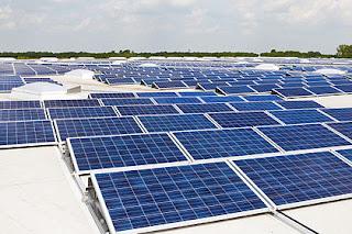 wikipedia solar panels