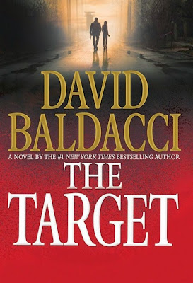 """The Target"""" by David Baldacci – book review"""