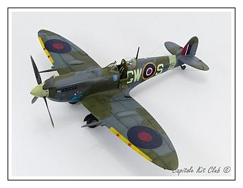 Spitfire F Mk.IX