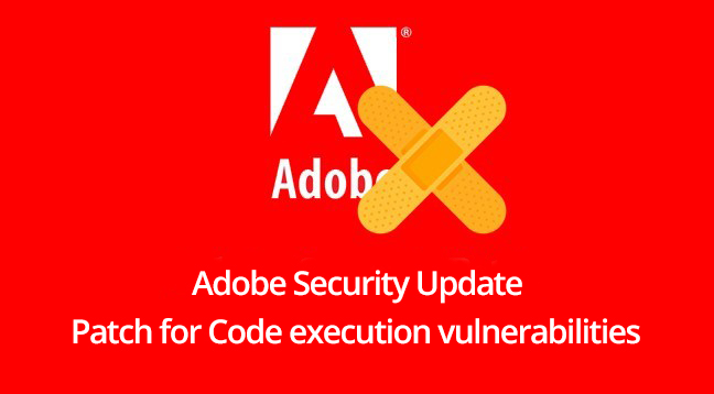 Adobe Security Update
