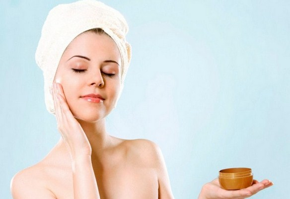 Ramuan Alami Untuk Kecilkan Pori-pori kulit wajah