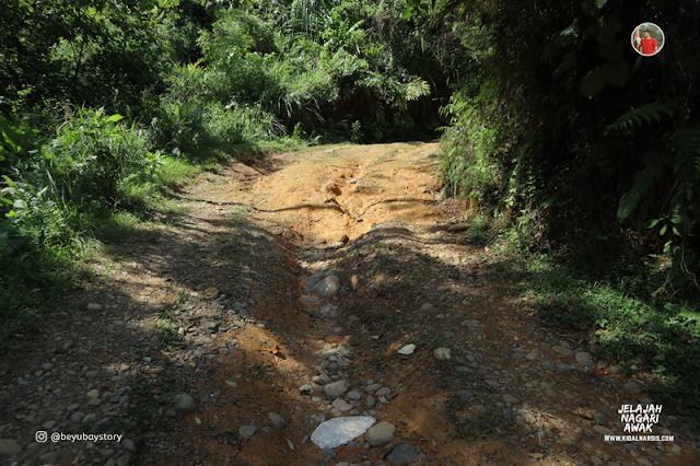 Puncak Bukit Air Manis