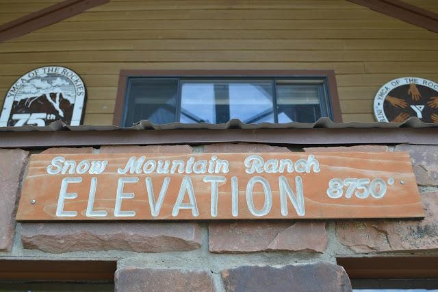 Snow Mountain Ranch Winter Park Colorado, summer tubing hill, places to visit in colorado, winter park colorado, winter park ymca, ymca in colorado, mountain vacations, activities in colorado, family vacations to colorado, Snow Mountain Ranch YMCA