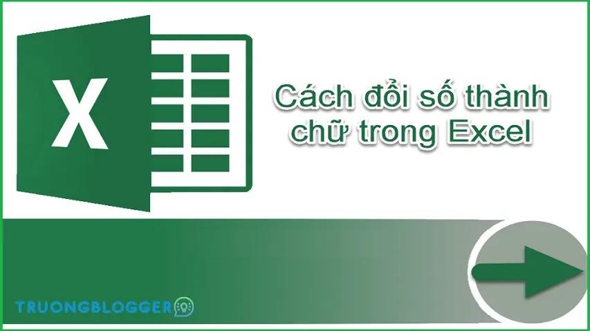Hướng dẫn cách sử dụng công thức viết số tiền bằng chữ trong kế toán