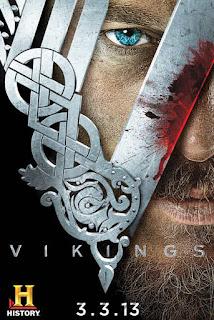 مشاهدة مسلسل Vikings موسم 1 - الحلقة رقم 7