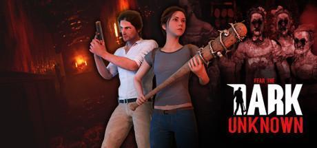 Tải game Fear the Dark Unknown: Chloe