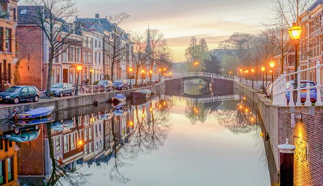 هولندا .. موضوع شامل و متكامل للهجرة الى هولندا
