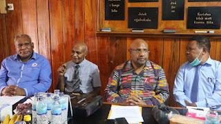 Mengapa Dewan Gereja Papua (WPCC) Mendukung Perjuangan United Liberation Movement for West Papua (ULMWP)