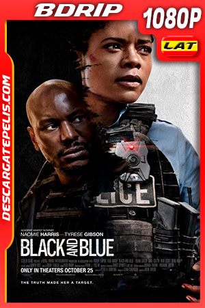 Black and Blue (2019) FULL 1080p BDRip Latino – Ingles