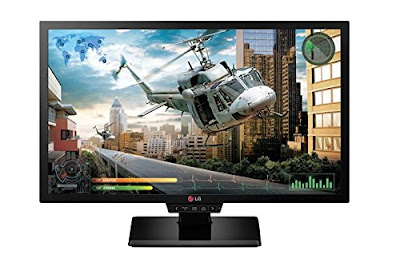 LG Electronics Gaming 24GM77-B 24-Inch Screen LED-Lit Monitor