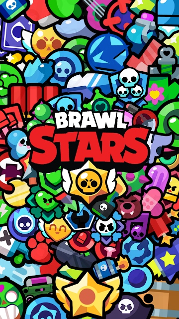 Brawl-Stars-Ultra-HD-4K-Wallpaper-For-Mobile-Phone-and-iPhone