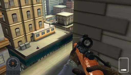 Os melhores jogos de sniper para Android e iOS