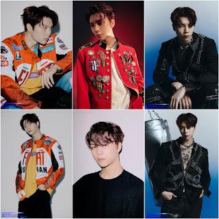 Profil Lengkap Johnny Member NCT 127 kpop boy group