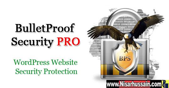 BulletProof Security Pro Download