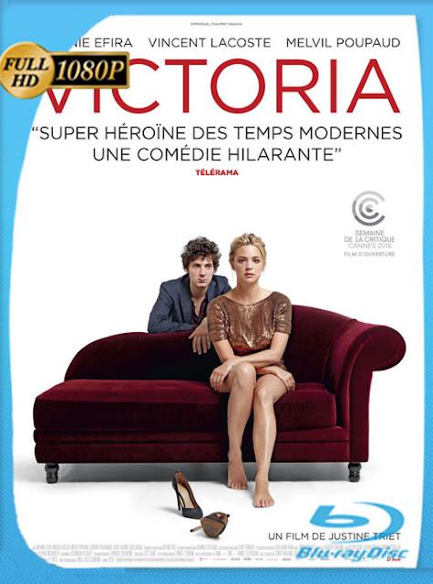 Victoria (2016) HD [1080p] Latino [GoogleDrive] SilvestreHD