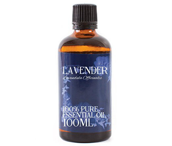 best lavender essential oil for hair amazon