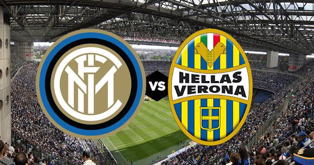 بث مباشر مباراة إنتر ميلان وهيلاس فيرونا اليوم 09-07-2020 الدوري الإيطالي
