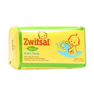 sabun bayi switzal