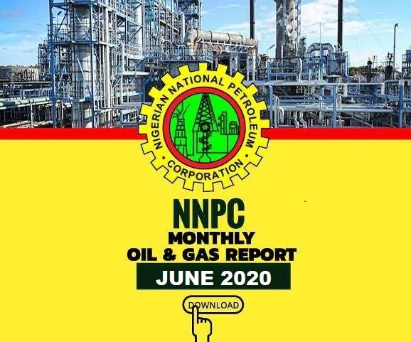 NNPC JUNE REPORT