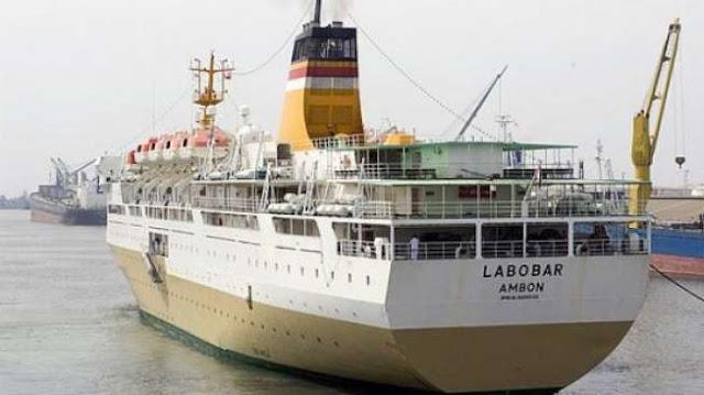 Ada Larangan Mudik, Pelni Tak Jual Tiket Kapal Hingga 8 Juni 2020