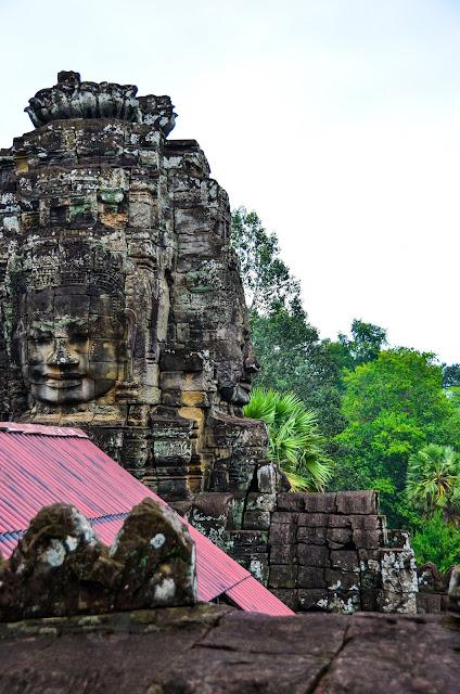 Świątynia Bayon