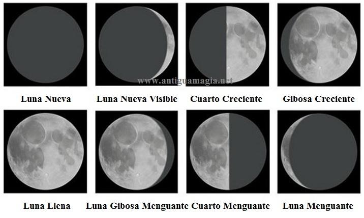 Ritual de Luna Llena | Blog AntiguaMagia