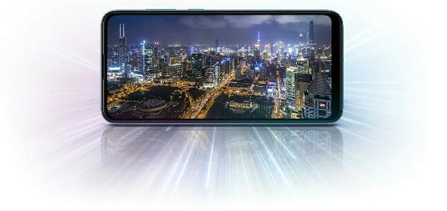 Samsung Galaxy A11, spesifikasi samsung galaxy A11, resmi rilis samsung galaxy a11