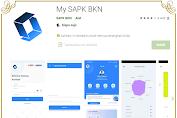 Cara Aktivasi Akun di Aplikasi My SAPK BKN bagi ASN