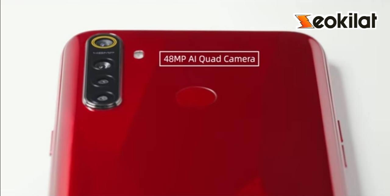 Kelebihan dan kekurangan Realme 5S