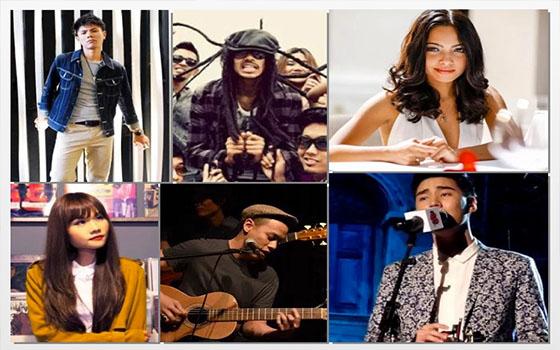 6 Artis Malaysia Yang Sedang Mencipta Nama Di Luar Negara