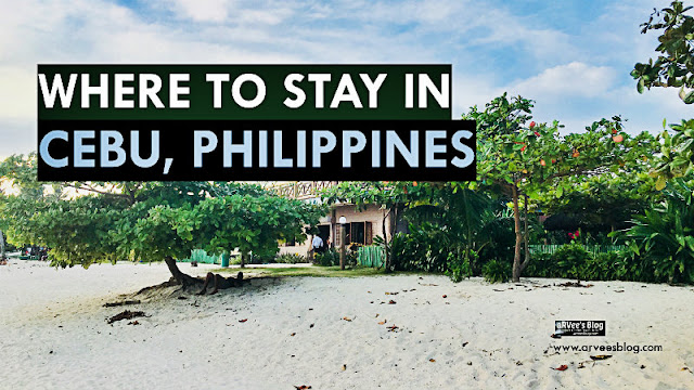 Where to Stay in Cebu Philippines List of Places to Stay in Cebu