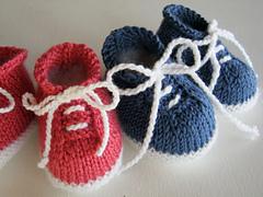 scarpine-a-maglia scarpine neonato facili scarpine-ai-ferri 9641814a9cb5