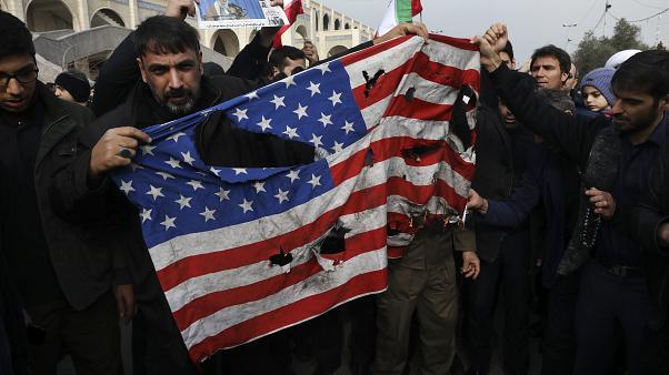 Οι ΗΠΑ δίνουν ώθηση στους σκληροπυρηνικούς τους Ιράν