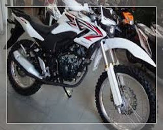 modifikasi motor trail yamaha rx king modifikasi motor trail yz 85
