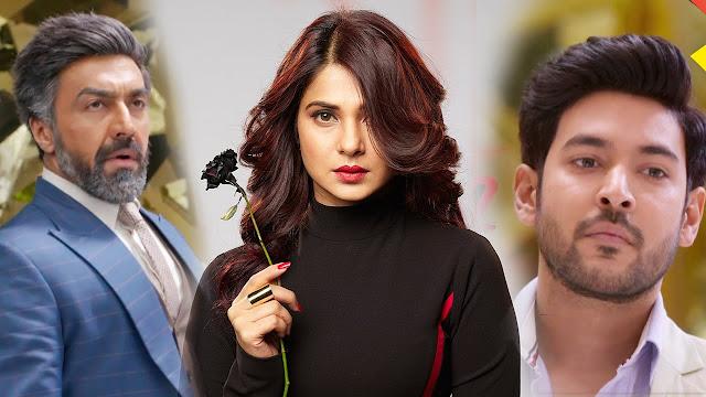 Revenge : Maya's honest revenge on MJ to kill one more life Ananya in danger in Beyhadh 2